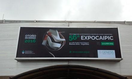 """MARCA EXPOCAIPIC"""