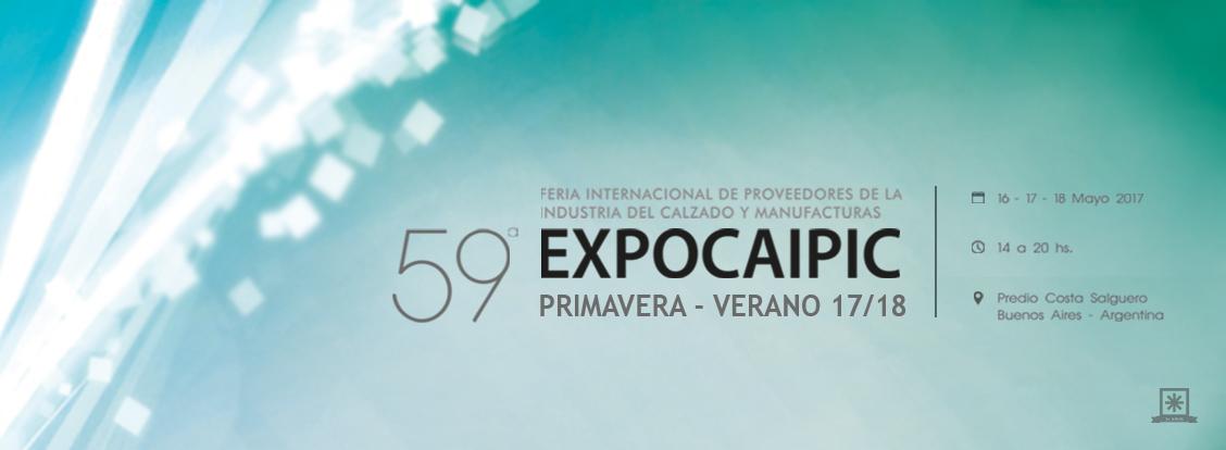 Expocaipic | Información para Expositores