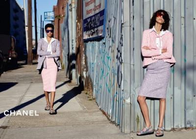 Chanel-