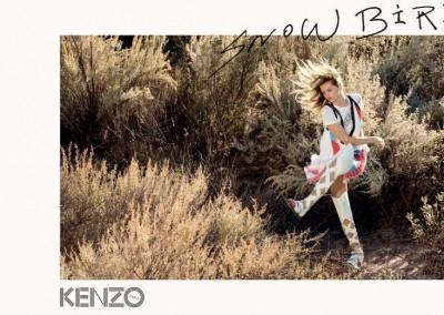 Kenzo . ss16 (1)
