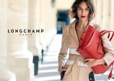 Longchamp . ss16 (1)