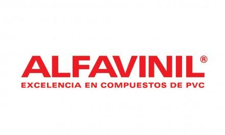 Alfavinil – excelencia en compuestos de PVC
