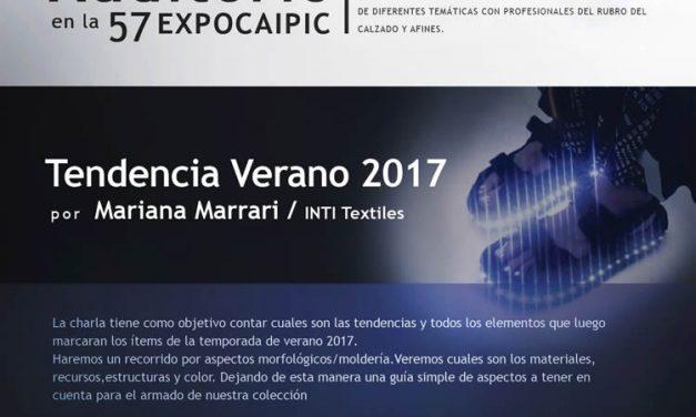 Tendencia Verano 2017