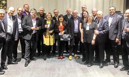 El calzado de América Latina se reunió en Chile