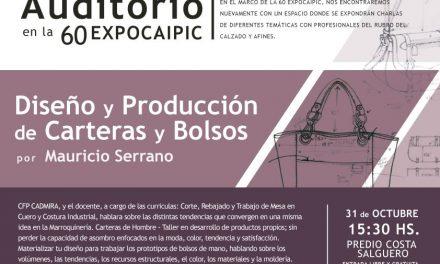 Diseño y Producción de Carteras y Bolsos